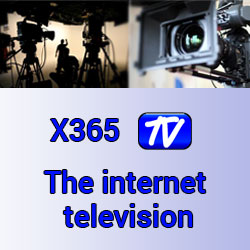 The internet television