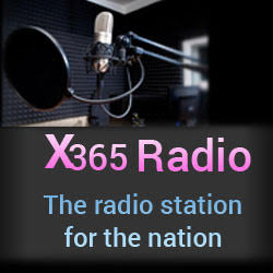 The radio station for the ation