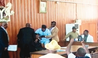 Free-for-all as Edo Assembly impeaches Speaker