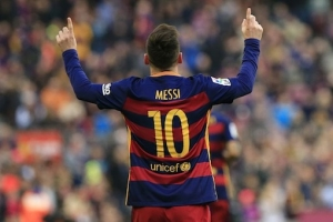 Barcelona's Lionel Messi to pay fine, avoid prison sentence for tax fraud