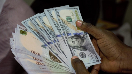YES434: Naira down to N391.9 in parallel market
