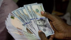 KODUGA: Naira Watch: Naira rises to N380/$