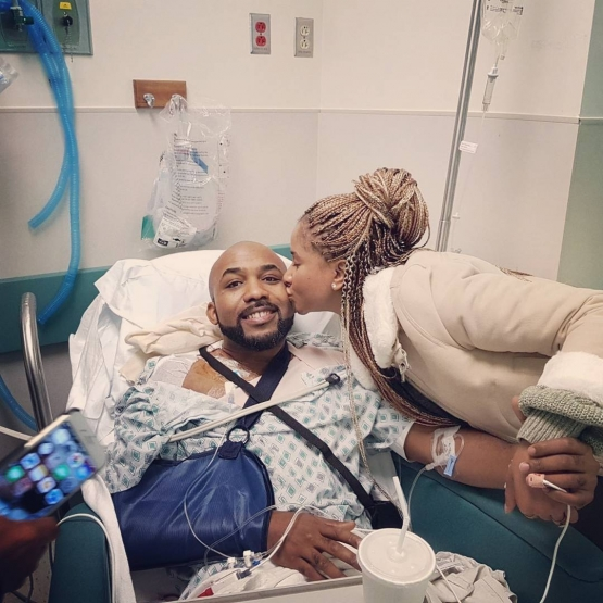 Banky W Shares Recovery Story After 10-Year Struggle With Cancer