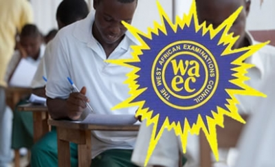 59.22% pass as WAEC releases May/June 2017