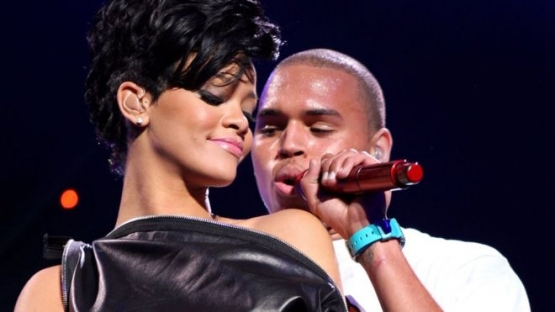 Chris Brown said he and Rihanna had a volatile relationship