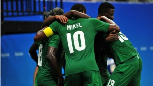 Nigeria qualifies for 2018 World Cup