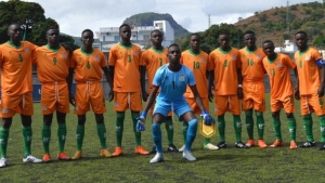 Zambia's first Cosafa Under-17 title adds to the success of the country's Under-20 side