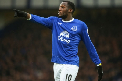 Romelu Lukaku gets citation from LA police over party noise - report