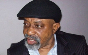 Senator Chris Ngige, Minister of Labour and Employment