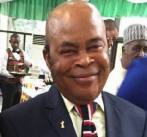Justice Sylvester Ngwuta: CROOKED JUSTICE