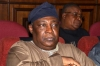 Ex-Chief of Defence Staff Alex Badeh