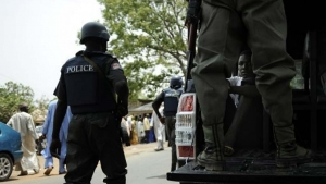 Two Americans, two Canadians kidnapped in Nigeria