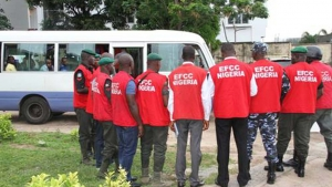 NIGERIA: EFCC arraigns judge for alleged N4.6m bribe