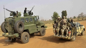 Nigeria army raid at UN camp in Maiduguri 'unauthorised'