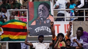 Many Zimbabweans saw President Mnangagwa's cabinet as a betrayal of his promises
