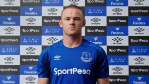 Wayne Rooney has left Manchester United to return to Everton after being linked with MLS and China.