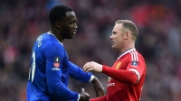 Romelu Lukaku and Wayne Rooney could trade clubs this summer