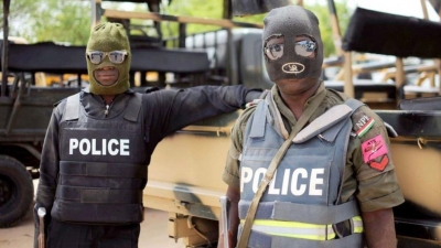Policemen accused of killing Boko Haram founder reinstated