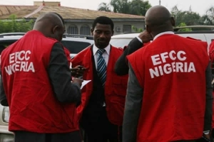 EFCC confirms arrest of Ekiti finance commissioner, Accountant General