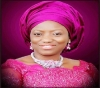 Obasanjo's K-leg saga: Our horrifying experience in exile-Amaechi's wife