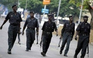 Top police officer 'kidnapped in northern Nigeria'