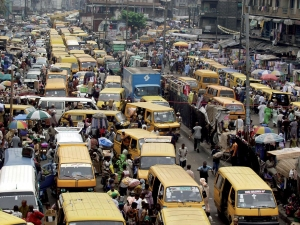 Lagos ranked 2nd world's least liveable city