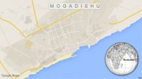 8 Killed in Latest Mogadishu Car Bomb
