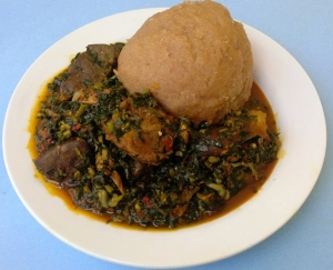 Eba and Edikangikong