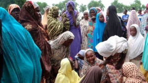 The Boko Haram insurgency has devastated many lives across north-eastern Nigeria