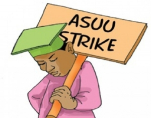Strike enters third day, ASUU says negotiation hasn't started with FG