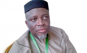 Prof. Is-haq Oloyede
