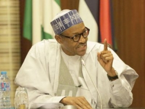 Buhari to Jonathan: your govt destroyed economy